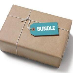 3 Piece Jewelry Bundle Starter Pack!